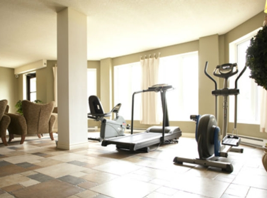 2 bedroom Independent living retirement homes for rent in Sainte Foy at Jardins Logidor - Photo 04 - RentersPages – L19556