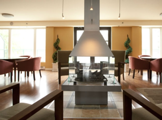 2 bedroom Independent living retirement homes for rent in Sainte Foy at Jardins Logidor - Photo 06 - RentersPages – L19556