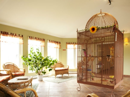 2 bedroom Independent living retirement homes for rent in Sainte Foy at Jardins Logidor - Photo 10 - RentersPages – L19556