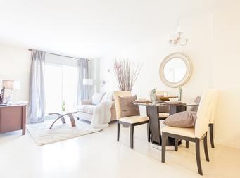 Studio / Bachelor Independent living retirement homes for rent in Ville St-Laurent - Bois-Franc at L Alto - Photo 08 - RentersPages – L19522