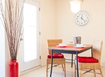 Studio / Bachelor Independent living retirement homes for rent in Ville St-Laurent - Bois-Franc at L Alto - Photo 09 - RentersPages – L19522