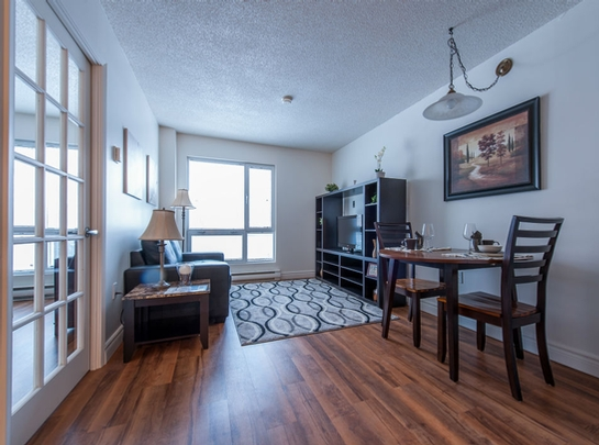 1 bedroom Assisted living retirement homes for rent in Longueuil at Habitats Lafayette - Photo 03 - RentersPages – L19483