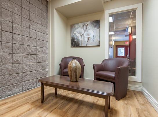 1 bedroom Assisted living retirement homes for rent in Longueuil at Habitats Lafayette - Photo 07 - RentersPages – L19483