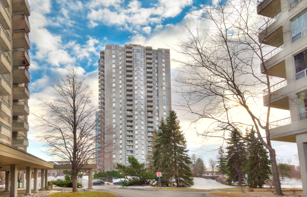 3 bedroom apartments for rent Ottawa at Island Park Towers ...