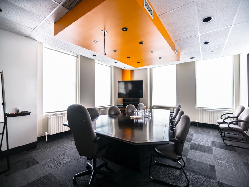 General office for rent in Montreal (Downtown) at The-Aldred-Building - Photo 02 - RentersPages – L181039