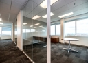 General office for rent in Ville St-Laurent - Bois-Franc at Hypertec-Center - Photo 01 - RentersPages – L181000