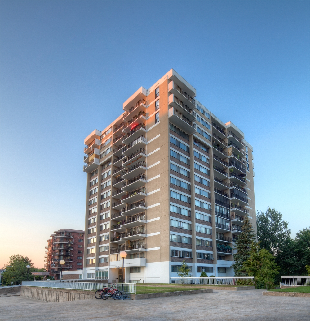 1 bedroom Apartments for rent in Laval at Havre des Iles - Photo 03 - RentersPages – L9525