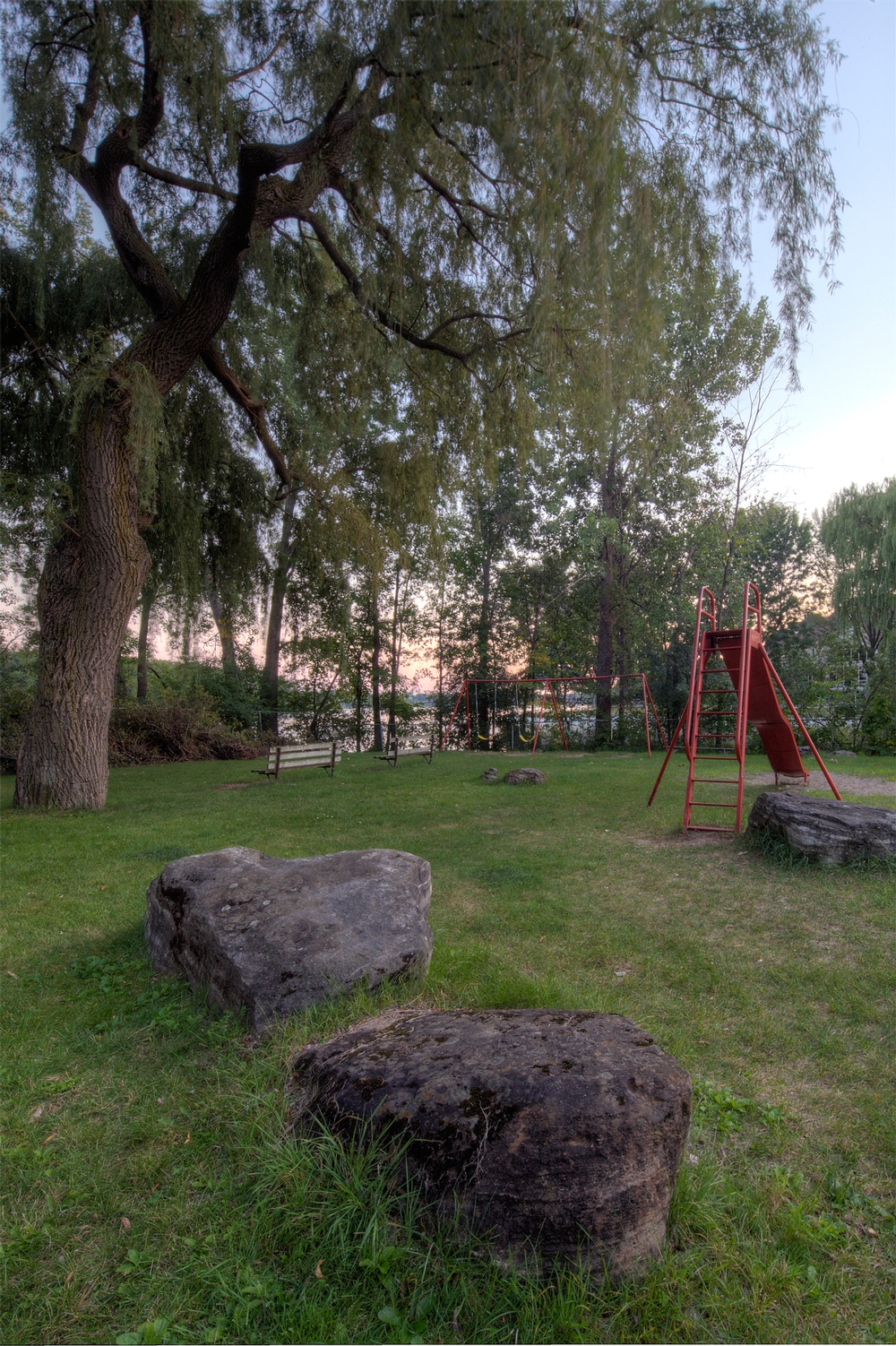 1 bedroom Apartments for rent in Laval at Havre des Iles - Photo 08 - RentersPages – L9525