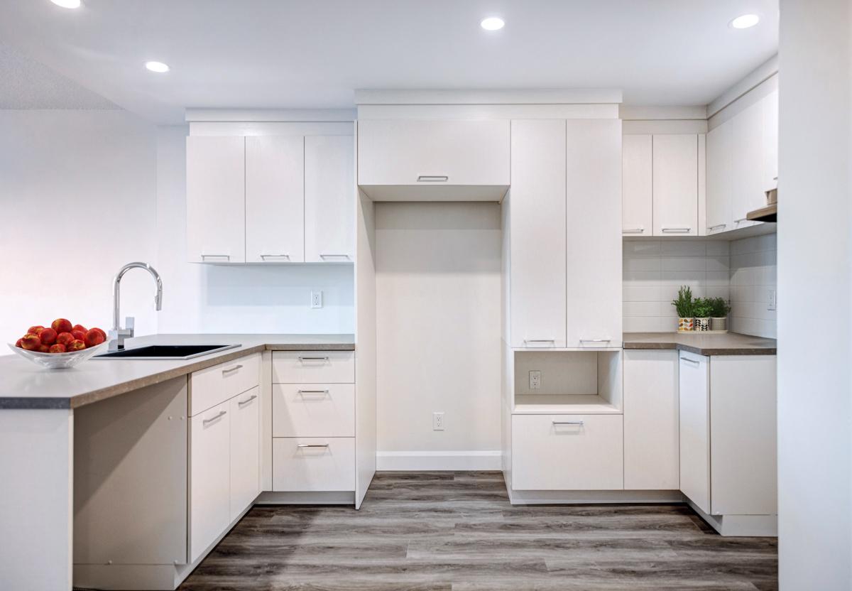1 bedroom Apartments for rent in Quebec City at Les Jardins de Merici - Photo 04 - RentersPages – L407121