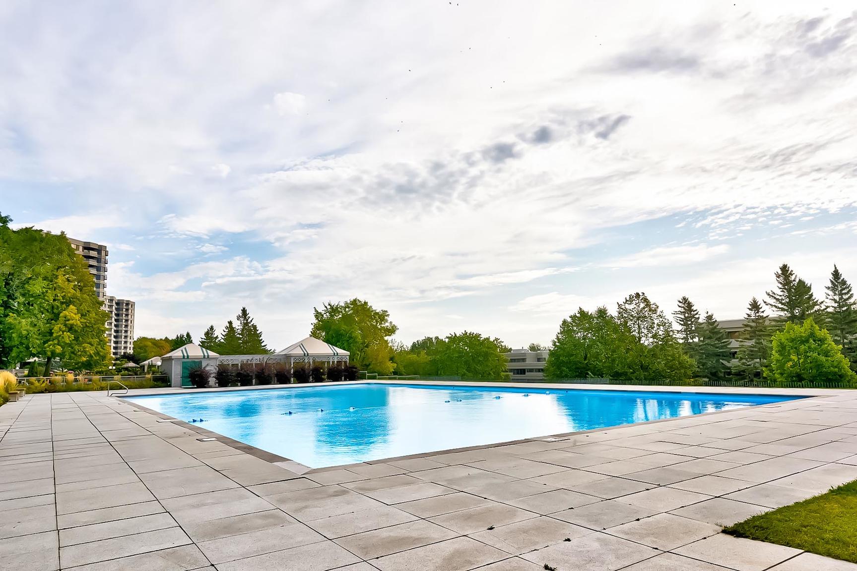 1 bedroom Apartments for rent in Quebec City at Les Jardins de Merici - Photo 30 - RentersPages – L407121