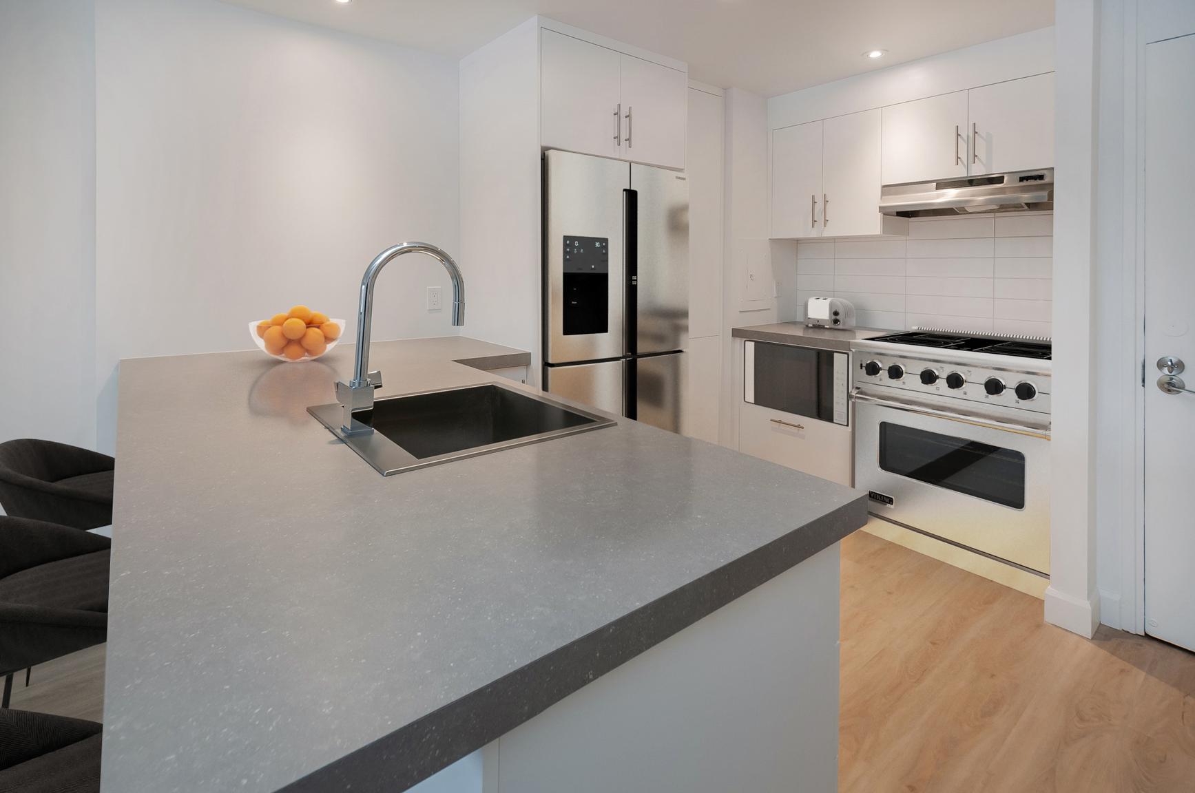 1 bedroom Apartments for rent in Quebec City at Les Jardins de Merici - Photo 18 - RentersPages – L407121