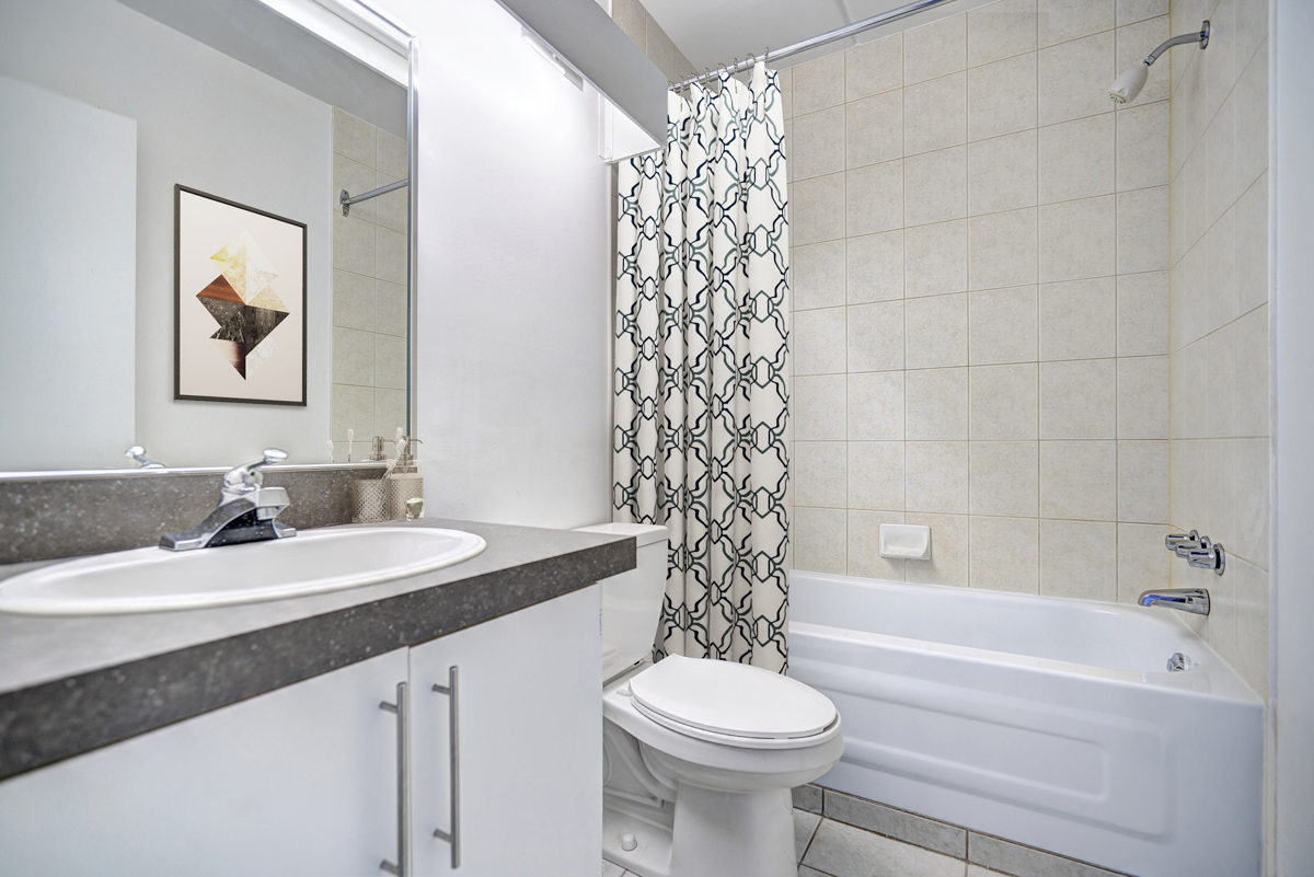 1 bedroom Apartments for rent in Quebec City at Les Jardins de Merici - Photo 29 - RentersPages – L407121