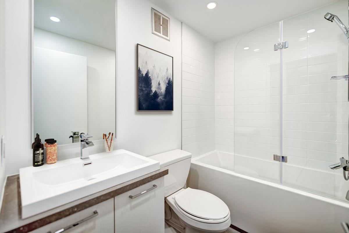 1 bedroom Apartments for rent in Quebec City at Les Jardins de Merici - Photo 25 - RentersPages – L407121