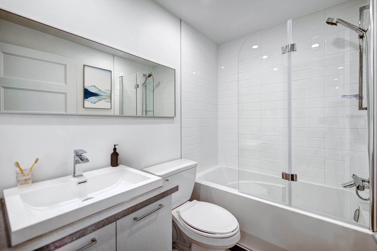 1 bedroom Apartments for rent in Quebec City at Les Jardins de Merici - Photo 05 - RentersPages – L407121
