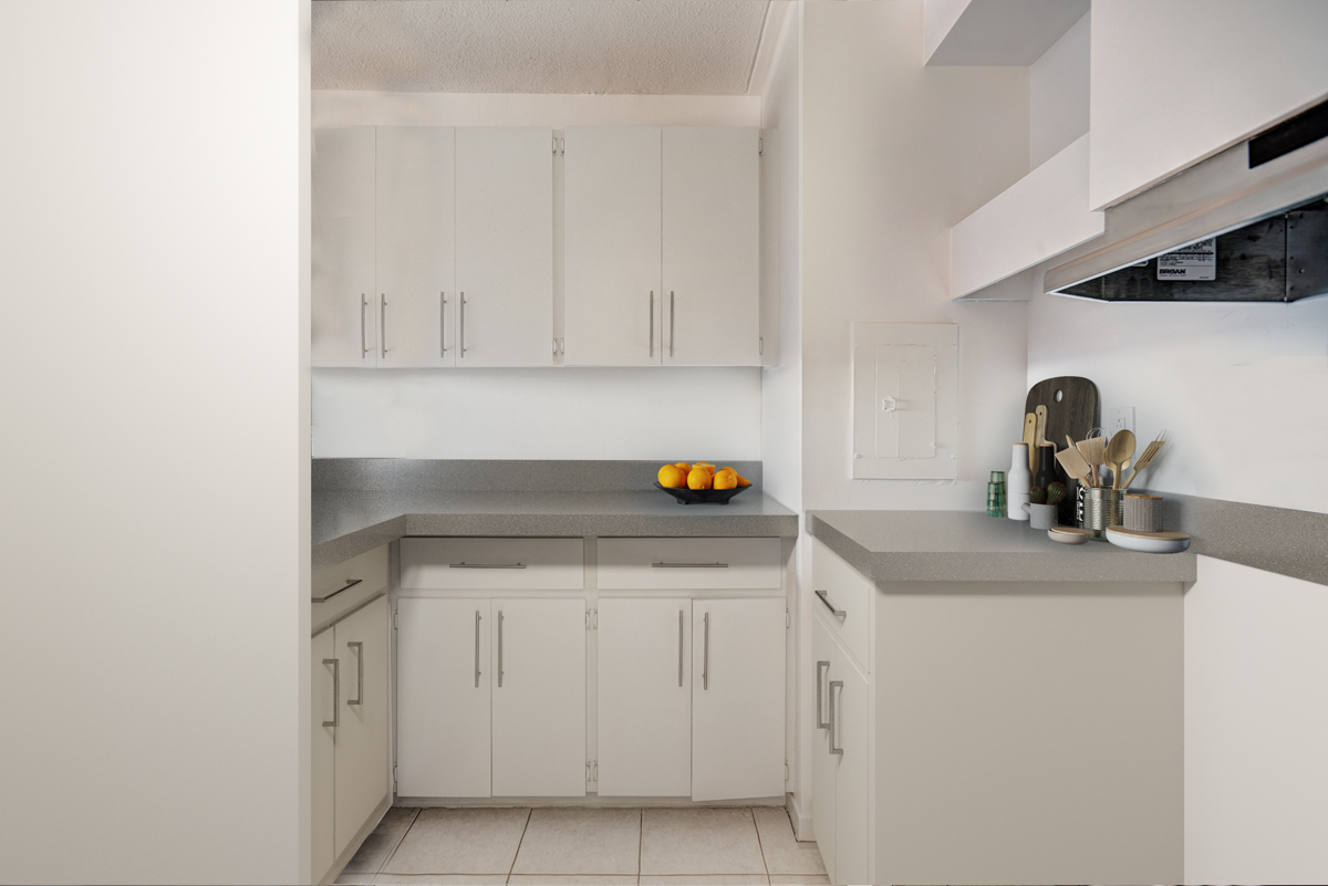 1 bedroom Apartments for rent in Quebec City at Les Jardins de Merici - Photo 28 - RentersPages – L407121