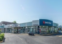 Shopping center for rent in Brossard at Carrefour Pelletier - Photo 01 - RentersPages – L18551