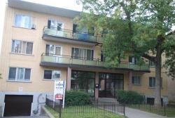 Studio / Bachelor Apartments for rent in Notre Dame de Grace at 2410-2420 Madison - Photo 01 - RentersPages – L9636