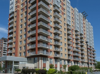 1 bedroom Independent living retirement homes for rent in Laval at Domaine des Forges I - Photo 10 - RentersPages – L19470