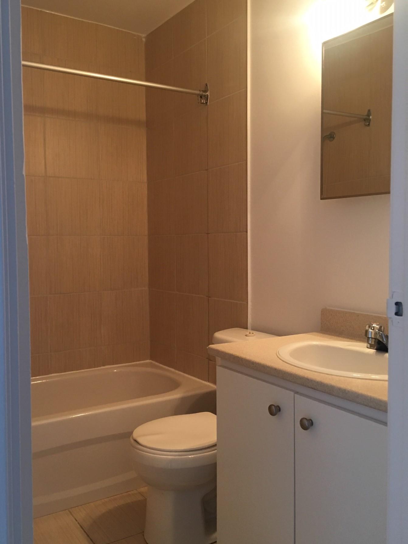 Studio / Bachelor Apartments for rent in Pointe-aux-Trembles at Habitations de la Rousseliere - Photo 05 - RentersPages – L1920