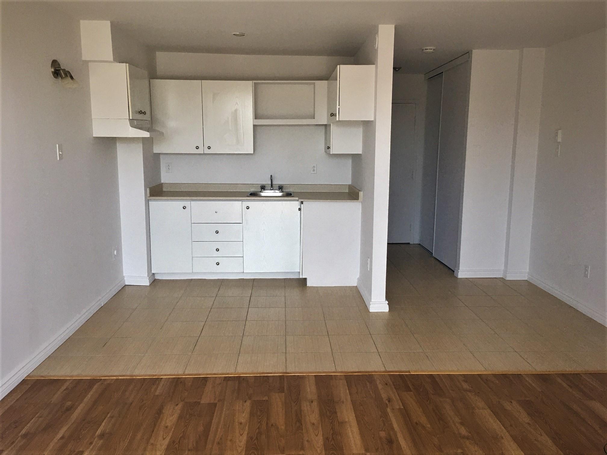 Studio / Bachelor Apartments for rent in Pointe-aux-Trembles at Habitations de la Rousseliere - Photo 02 - RentersPages – L1920