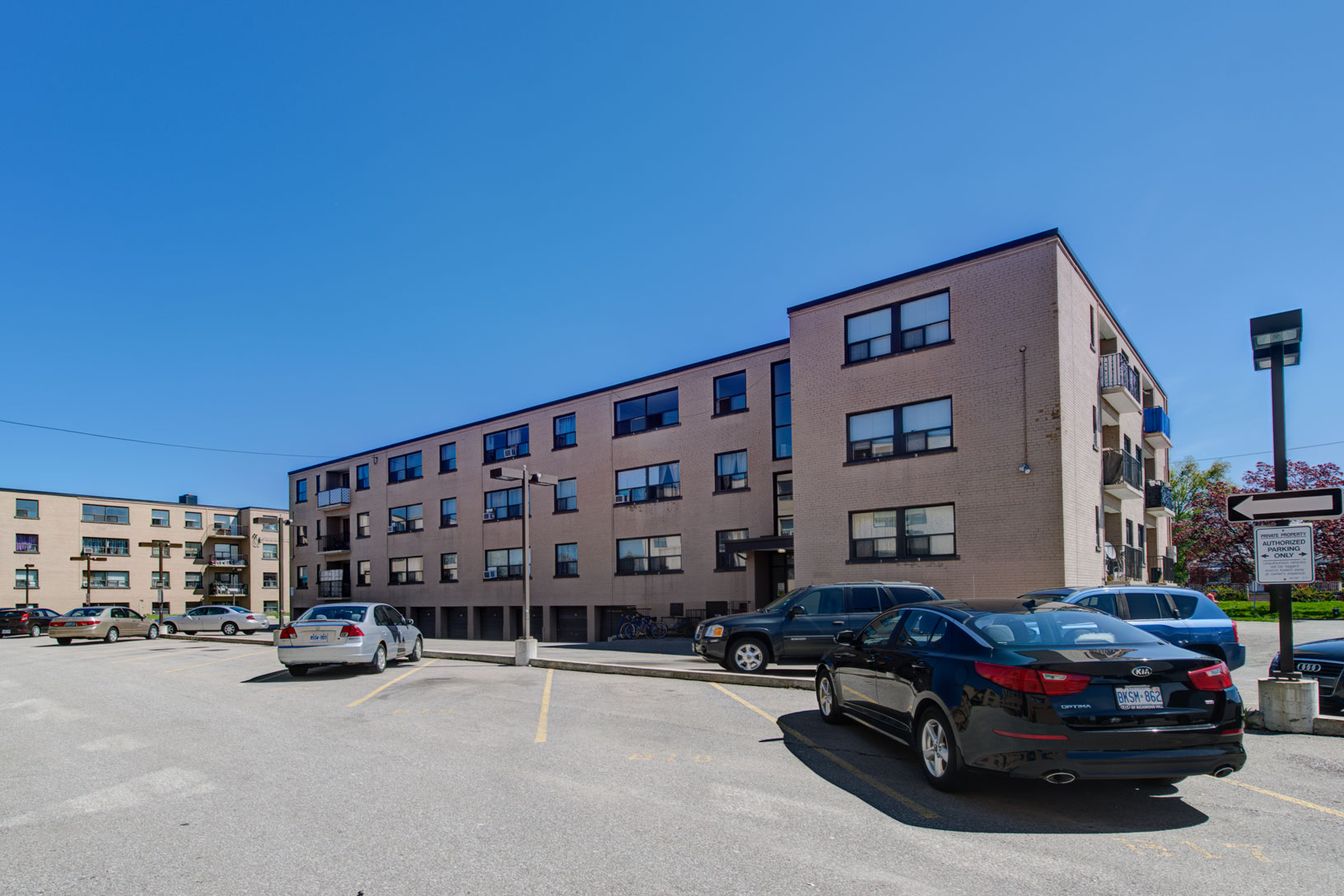 1 bedroom Apartments for rent in Toronto at Faywood - Vinci Community - Photo 03 - RentersPages – L402215