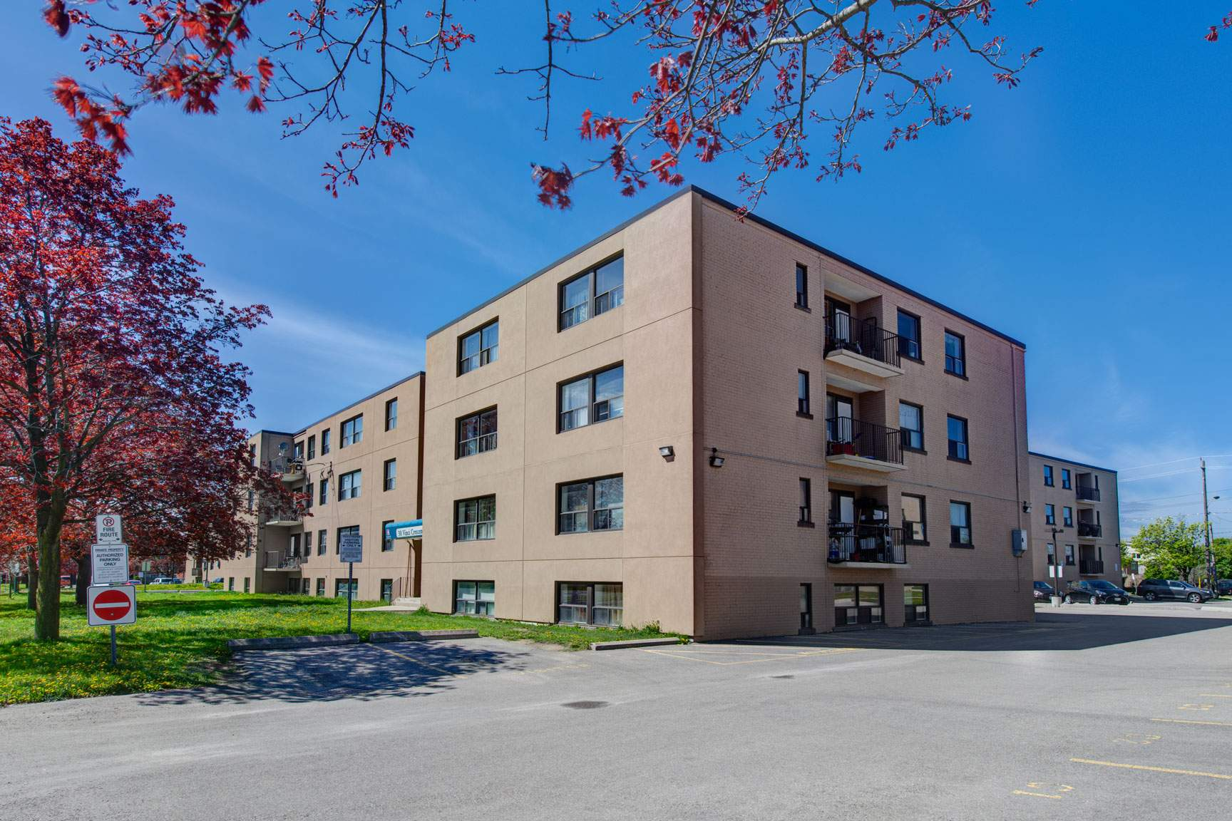 1 bedroom Apartments for rent in Toronto at Faywood - Vinci Community - Photo 02 - RentersPages – L402215