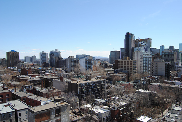 1 Bedroom Apartments For Rent Montreal Downtown At Lorne