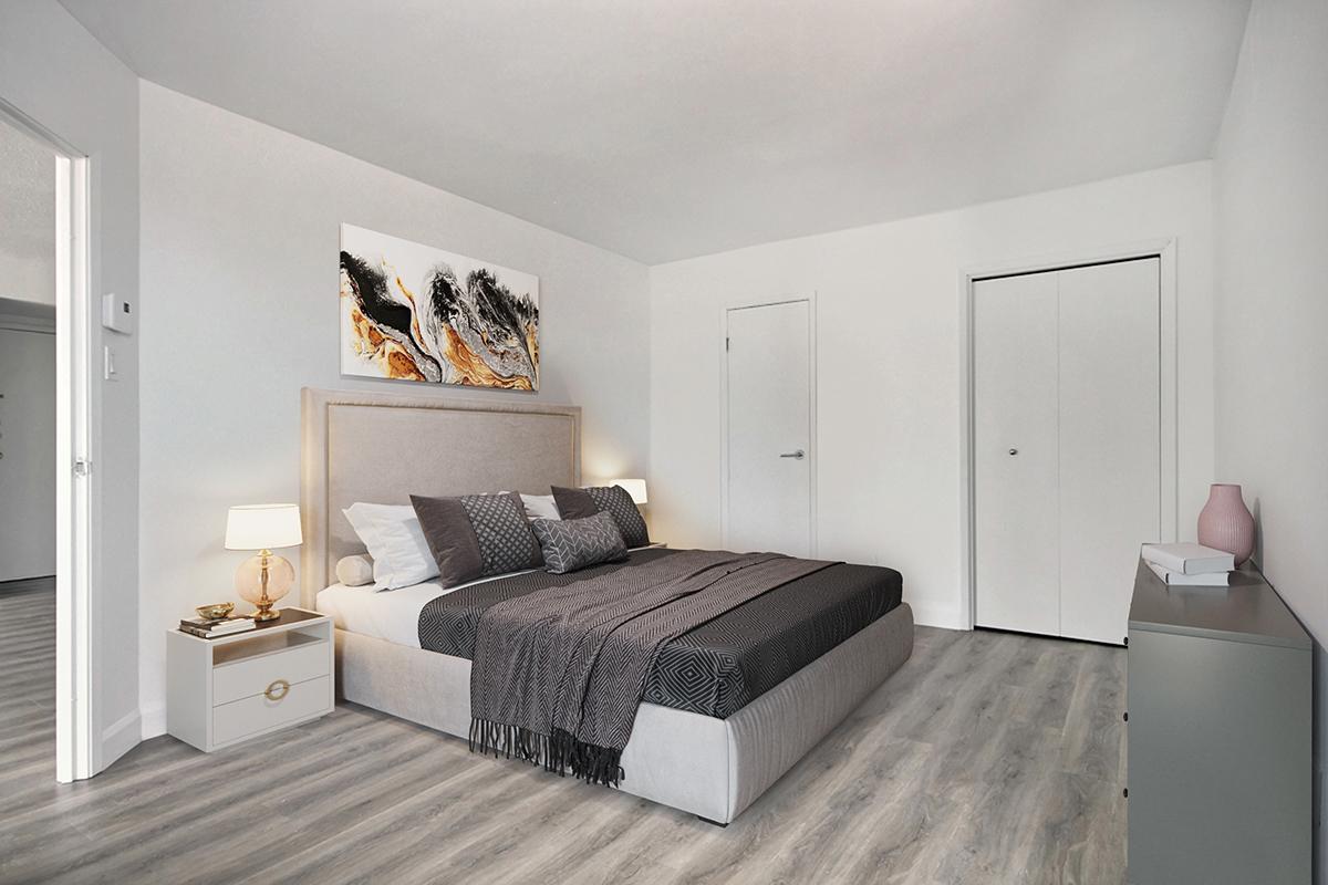 1 bedroom Apartments for rent in Quebec City at Les Appartements du Verdier - Photo 15 - RentersPages – L407122