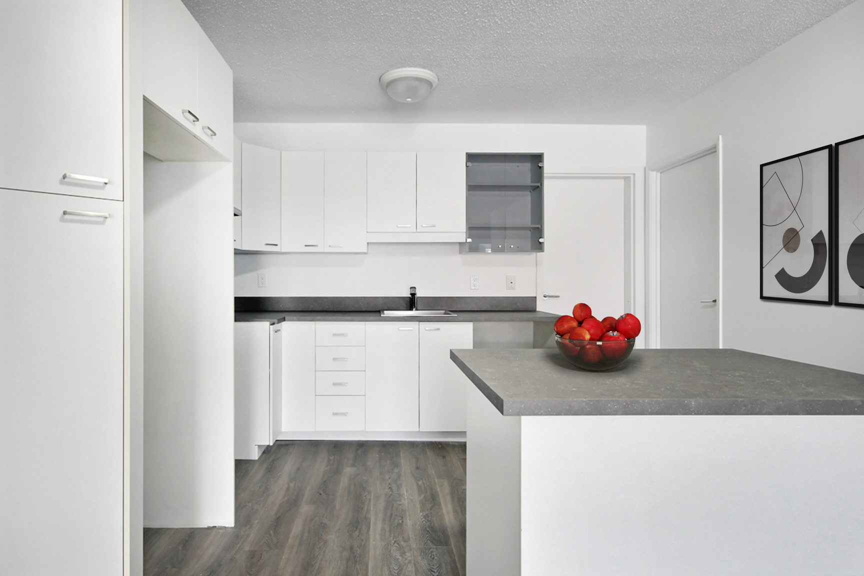 1 bedroom Apartments for rent in Quebec City at Les Appartements du Verdier - Photo 16 - RentersPages – L407122