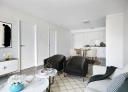 1 bedroom Apartments for rent in Quebec City at Les Appartements du Verdier - Photo 01 - RentersPages – L407122