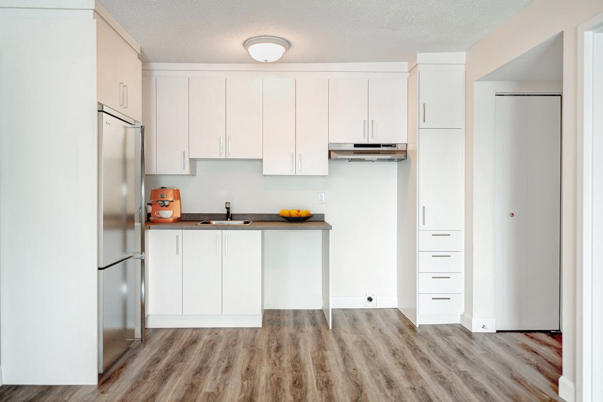 1 bedroom Apartments for rent in Quebec City at Les Appartements du Verdier - Photo 08 - RentersPages – L407122