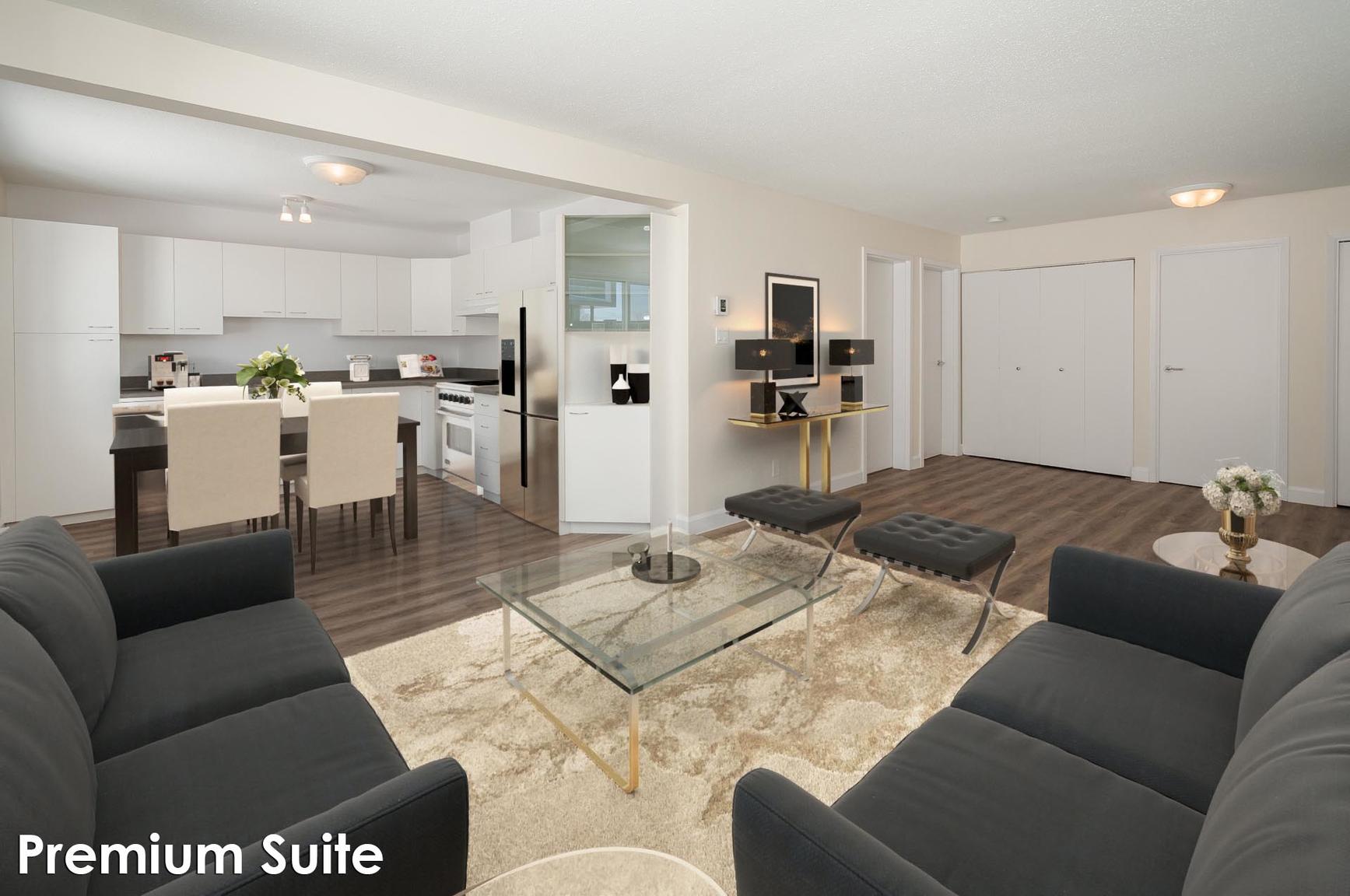 1 bedroom Apartments for rent in Quebec City at Les Appartements du Verdier - Photo 19 - RentersPages – L407122