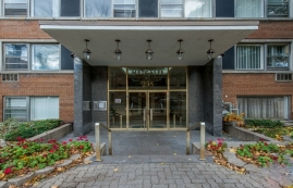 1 bedroom Apartments for rent in Westmount at Metcalfe - Photo 01 - RentersPages – L168607