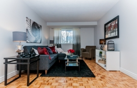 2 bedroom Apartments for rent in Gatineau-Hull at Place Charles Albanel - Photo 01 - RentersPages – L8896