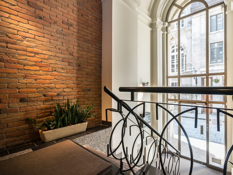 General office for rent in Montreal (Downtown) at Le-204-St-Sacrement - Photo 03 - RentersPages – L183184