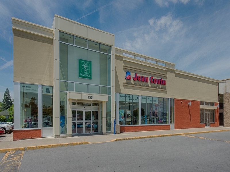 Shopping center for rent in Repentigny at Place-Repentigny - Photo 01 - RentersPages – L181016