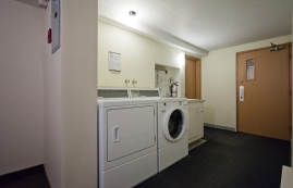 1 bedroom Apartments for rent in Quebec City at Appartements Pere-Marquette - Photo 01 - RentersPages – L279634