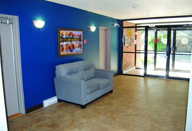 1 bedroom Apartments for rent in Quebec City at Appartements Pere-Marquette - Photo 03 - RentersPages – L279634