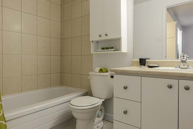 1 bedroom Apartments for rent in Quebec City at Appartements Pere-Marquette - Photo 10 - RentersPages – L279634