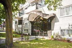 Studio / Bachelor Apartments for rent in Notre-Dame-de-Grace at 5105 Rosedale Ave - Photo 01 - RentersPages – L115575