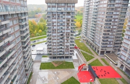 1 bedroom Apartments for rent in Cote-des-Neiges at Rockhill - Photo 01 - RentersPages – L1123