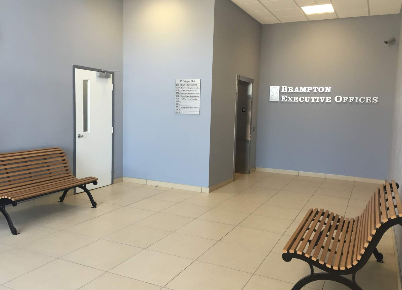 General office for rent in Brampton at Brampton Executive Offices - Photo 04 - RentersPages – L180404