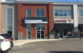 General office for rent in Brampton at Brampton Executive Offices - Photo 01 - RentersPages – L180404