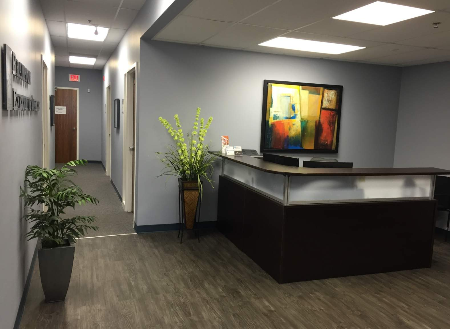 General office for rent in Brampton at Brampton Executive Offices - Photo 02 - RentersPages – L180404