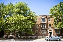 furnished 1 bedroom Apartments for rent in Cote des Neiges at 2219-2229 Edouard-Montpetit - Photo 01 - RentersPages – L2098