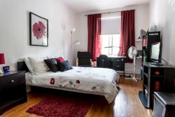 furnished 1 bedroom Apartments for rent in Cote-des-Neiges at 2219-2229 Edouard-Montpetit - Photo 03 - RentersPages – L2098