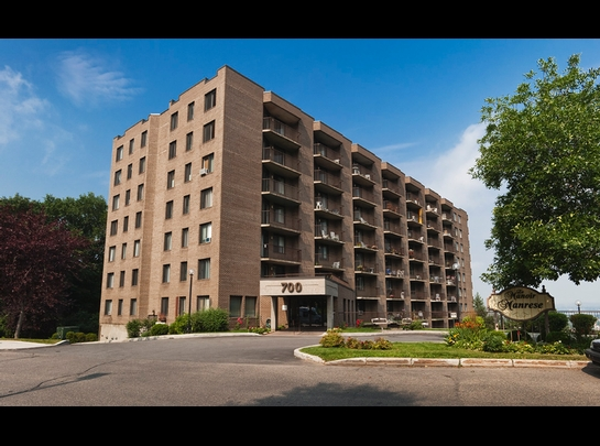 Studio / Bachelor Independent living retirement homes for rent in Quebec City at Manoir Manrese - Photo 05 - RentersPages – L19581