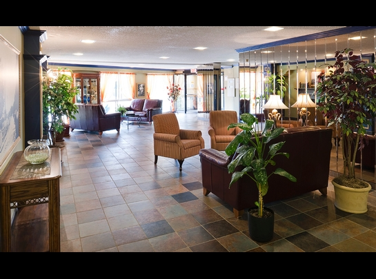 Studio / Bachelor Independent living retirement homes for rent in Quebec City at Manoir Manrese - Photo 09 - RentersPages – L19581