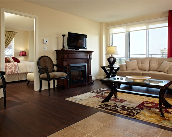 luxurious 1 bedroom Independent living retirement homes for rent in Hampstead at Vista - Photo 03 - RentersPages – L19543