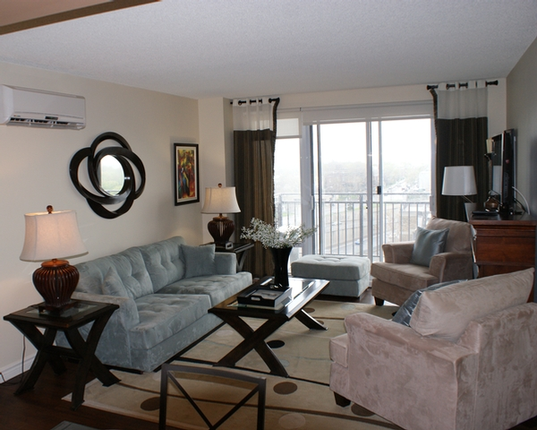 luxurious 1 bedroom Independent living retirement homes for rent in Hampstead at Vista - Photo 16 - RentersPages – L19543